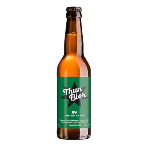Thunbier  IPA Flasche 33cl