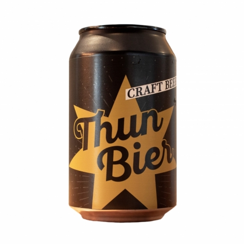 Thunbier Amber Ale Dose 33cl