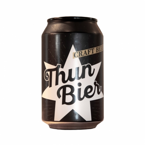 Thunbier Helles Dose 33cl