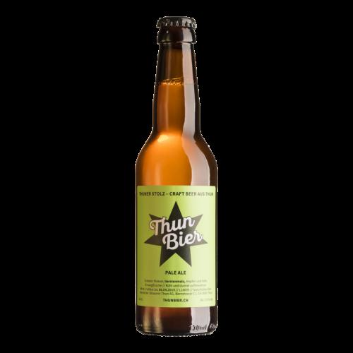 Thunbier Pale Ale