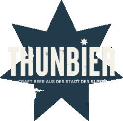 Webshop Brauerei Thun AG