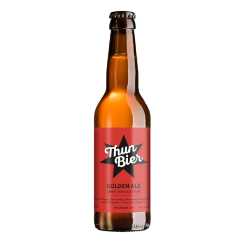 Thunbier Golden Ale
