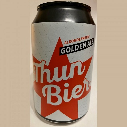 Thunbier Alkoholfrei  Golden Ale Dose 33cl WEB