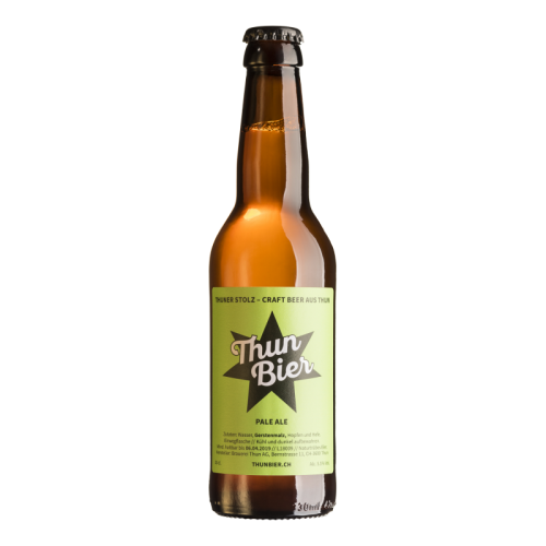 Thunbier Pale Ale